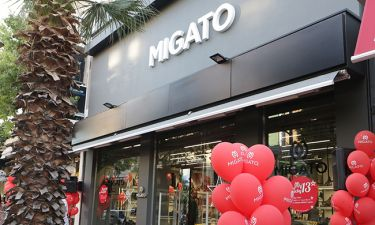 774665f61df MIGATO Korydallos Store Opening Party