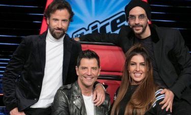 The Voice: Αυτοί είναι οι παίκτες πέρασαν στα ημιτελικά από τα cross battles